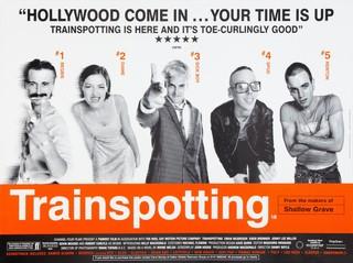 How 'Trainspotting' Made Underworld's
