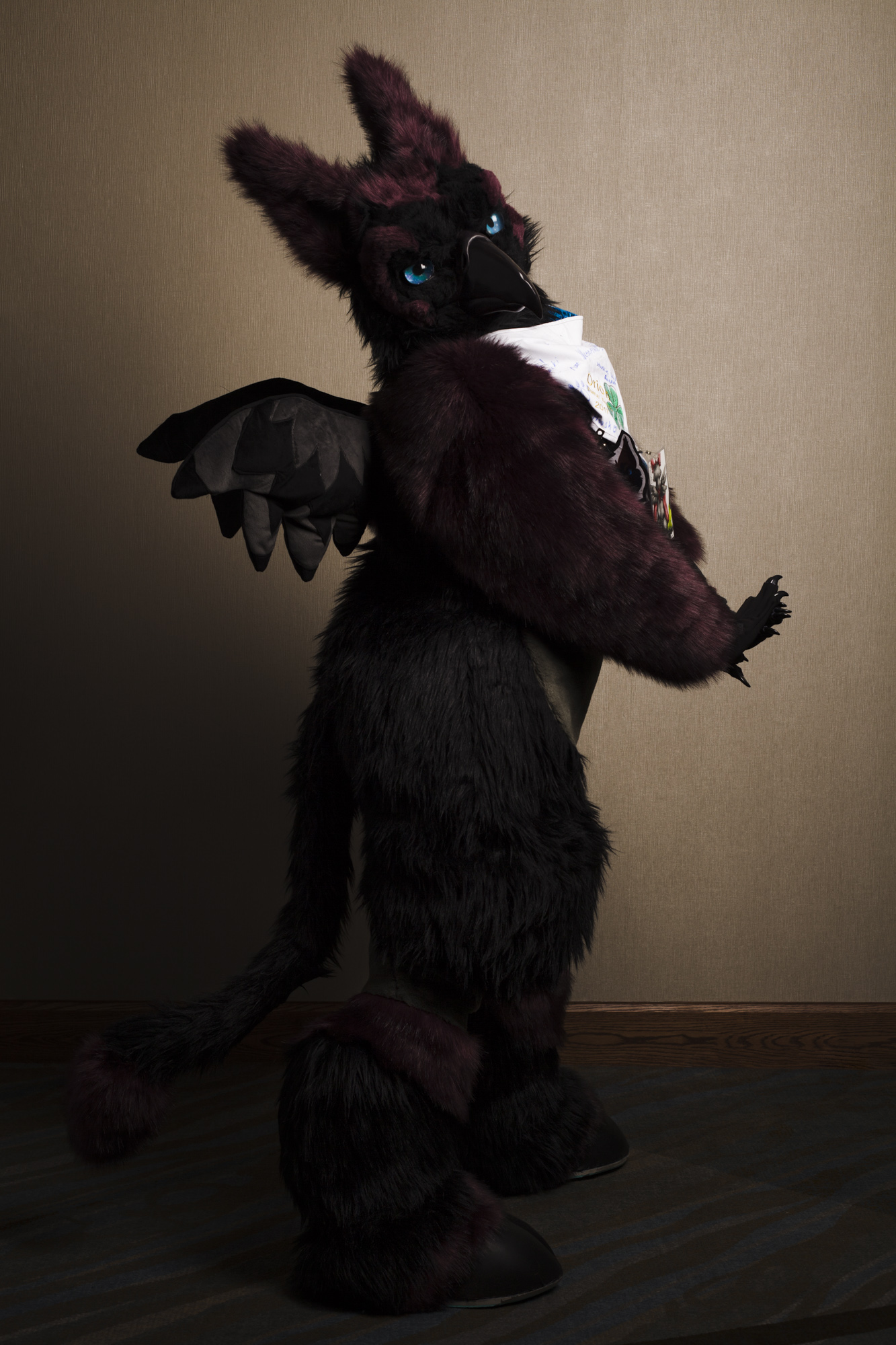 Furries Tell Us How They Figured Out They Were Furries Vice