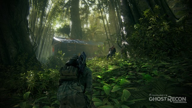 I Can't Outrun the Malice of 'Ghost Recon: Wildlands' - VICE