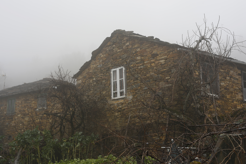 На грани вымирания: в испанской деревне осталось два последних жителя