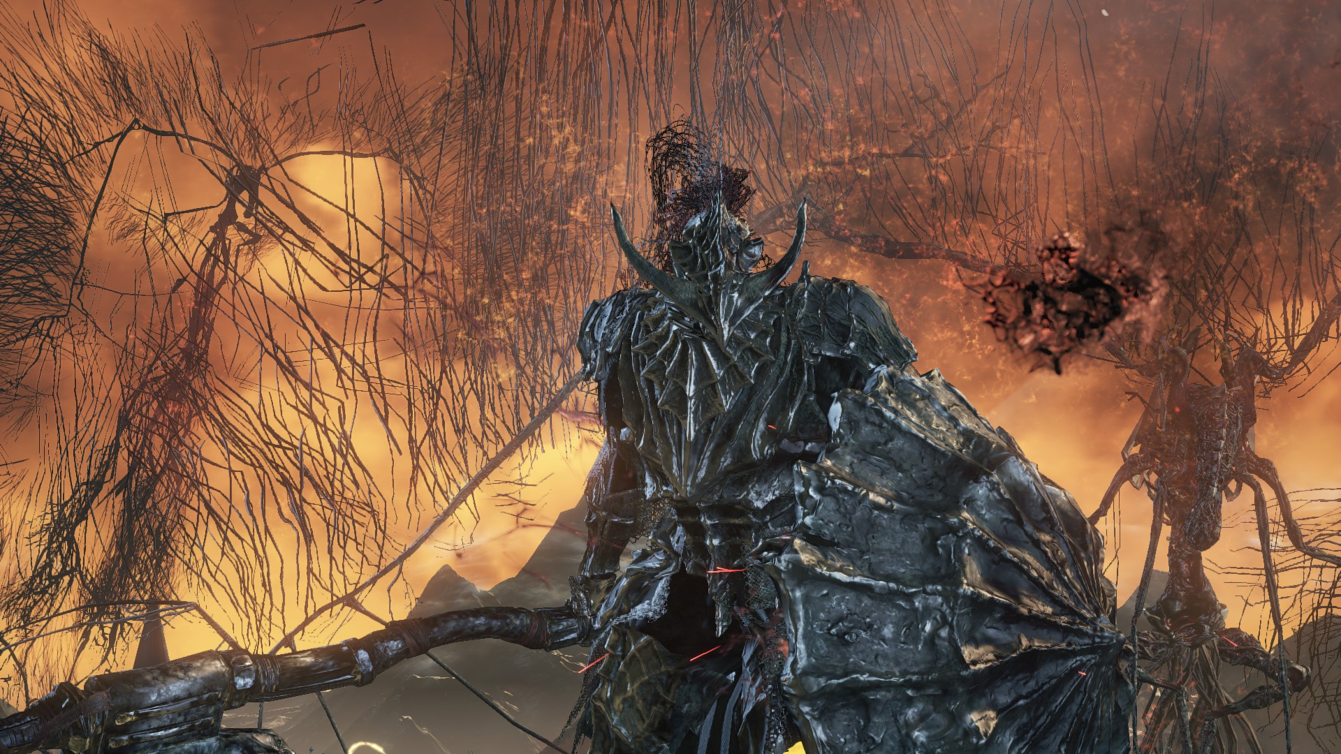 5 Things We Learned About Dark Souls 2 From Today S