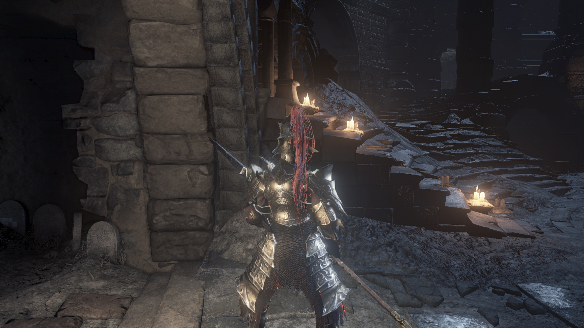 One Player S Six Year Quest To Wear An Iconic Dark Souls Helmet How do you find felkin and how do you get his outfit? wear an iconic dark souls helmet