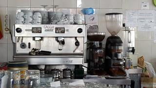 café madrid torrefaccion mala calidad La Carabela