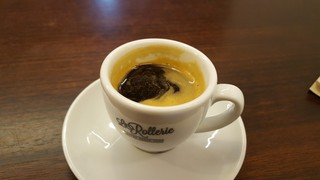 café madrid torrefaccion mala calidad La rollerie