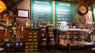 café madrid torrefaccion mala calidad cafetería 4d