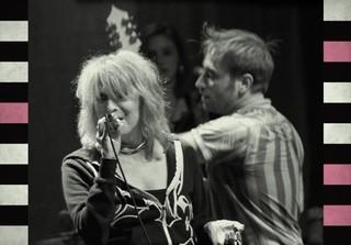 Chrissie Hynde (Photo by Jill Furmanovsky)