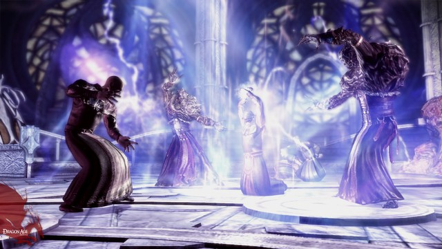 Mages Like Me: Dragon Age, Magic and Mental Hospitals - VICE