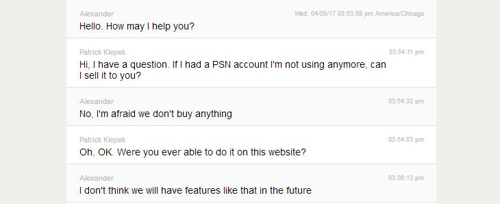 Inside the Shady World of PlayStation Network Account Resellers - VICE