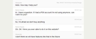 Inside the Shady World of PlayStation Network Account