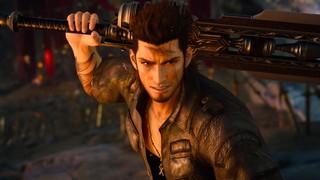 The Good Boys of 'Final Fantasy XV' Aren't Always Good - VICE