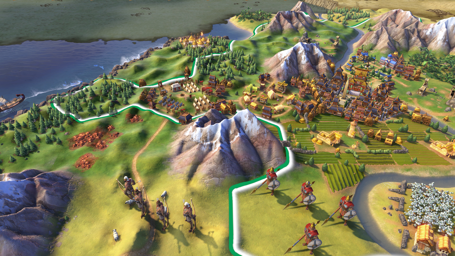 The Modders Who Decided to Overhaul the AI in 'Civilization V' - VICE