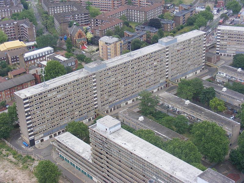 York Housing Association Properties