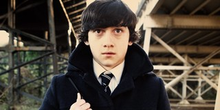 Craig Roberts in 'Submarine' promotional still