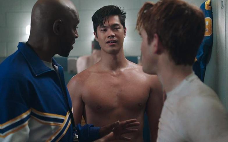 Reggie young gay