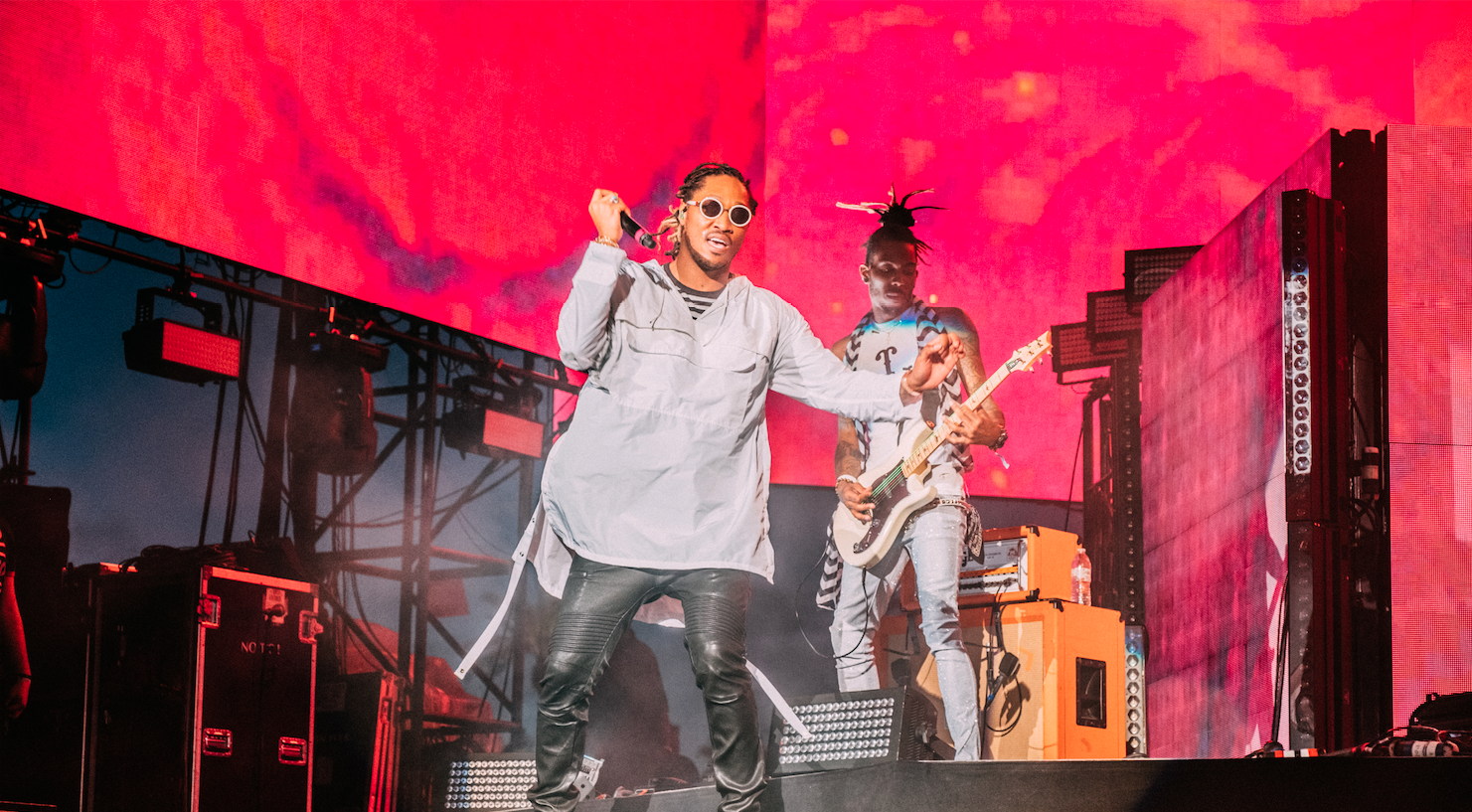 df5af610868d Future and Gucci Mane Conquered Coachella Just Like They Conquered ...