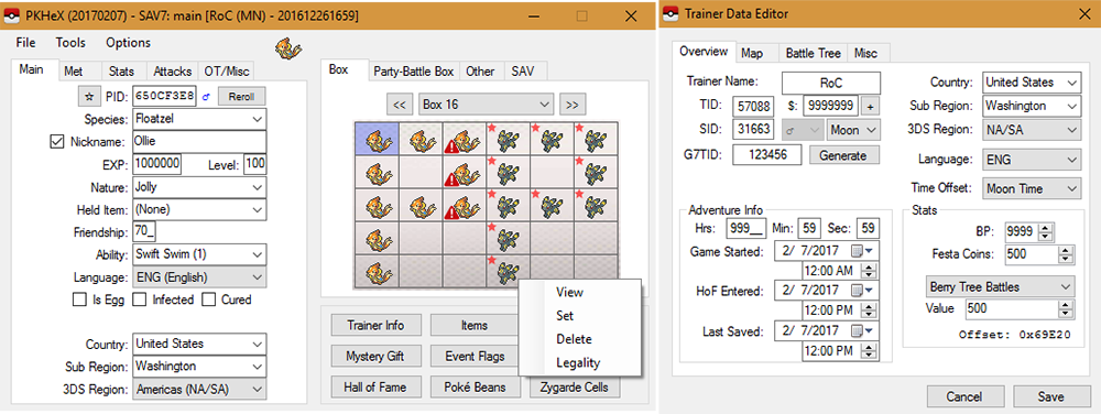 Meet The Hackers Taking Pokemon Into Their Own Hands