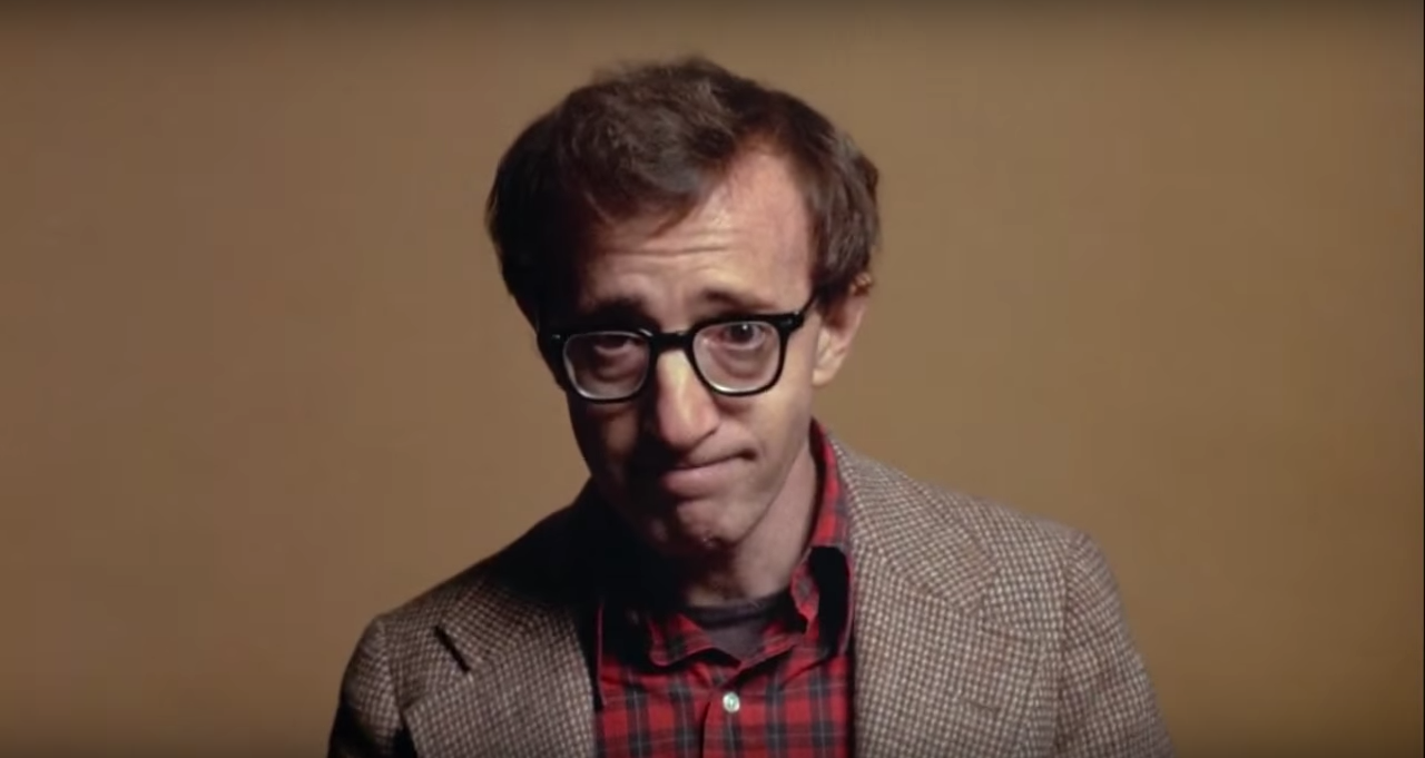 Does Annie Hall Actually Suck Vice