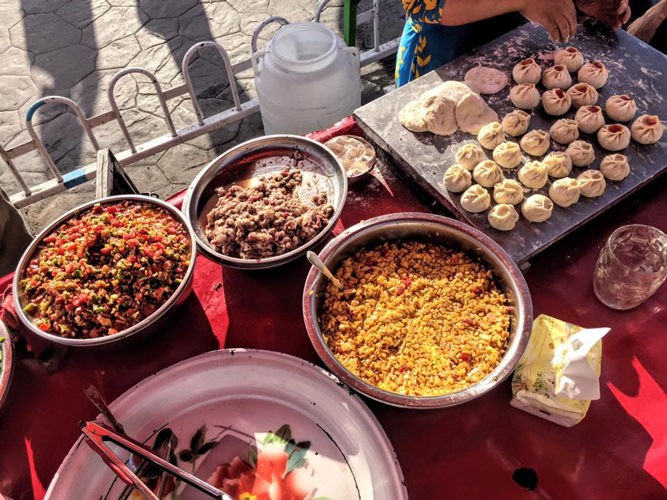 A brief introduction to muslim chinese food munchies lamb dumplings in kashgar xinjiang forumfinder Gallery