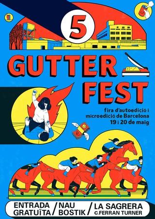 Gutter Fest 2018