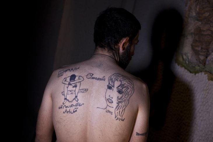 ραντεβού με κάποιον με τατουάζ γάμος χωρίς ραντεβού ENG υπο EP 16