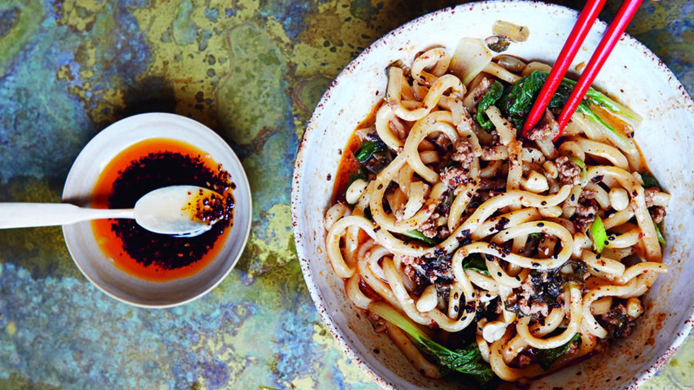 So kochst du dir ein chinesisches 5-Gänge-Menü zu Hause - MUNCHIES