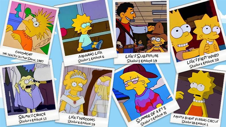 «Είμαι και Εγώ η Lisa Simpson»: Η Ξεχωριστή Σχέση Κάθε Γυναίκας με την πιο Έξυπνη Οκτάχρονη Ever