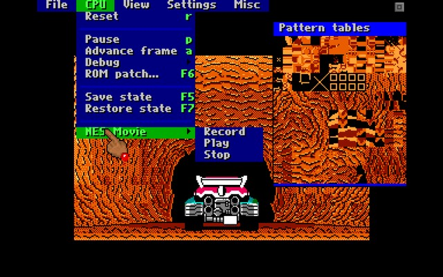 The Story of NESticle, the Ambitious Emulator That Redefined
