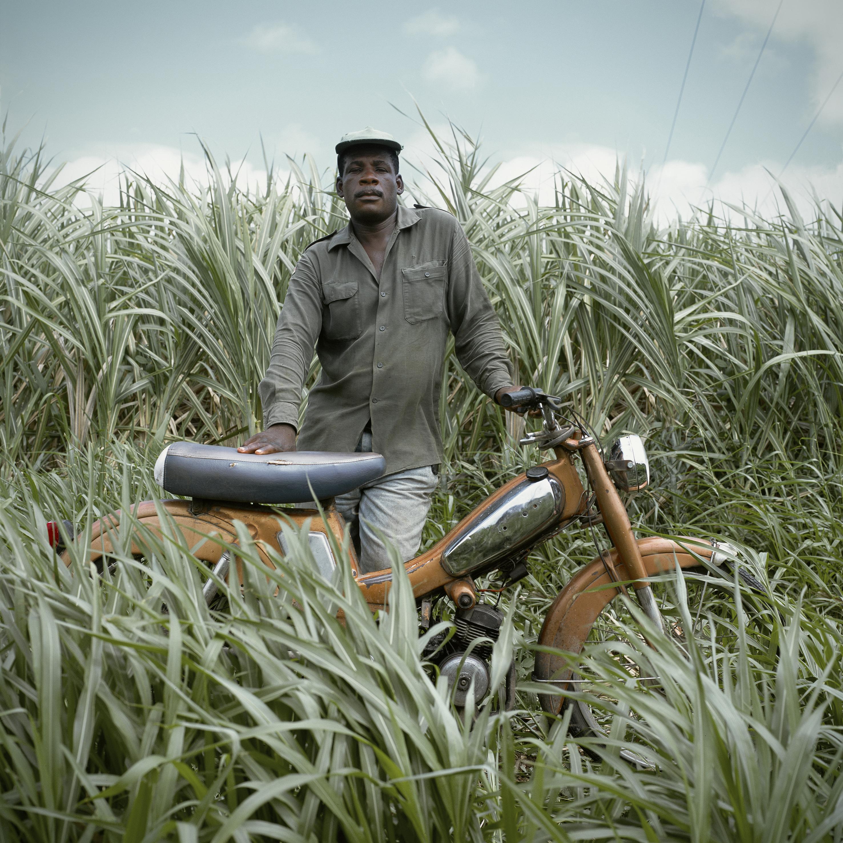 Sur la trace des dernières Motobécane de Guadeloupe