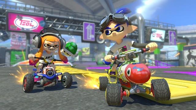 The Success of 'Mario Kart 8 Deluxe' Underscores How Badly Wii U