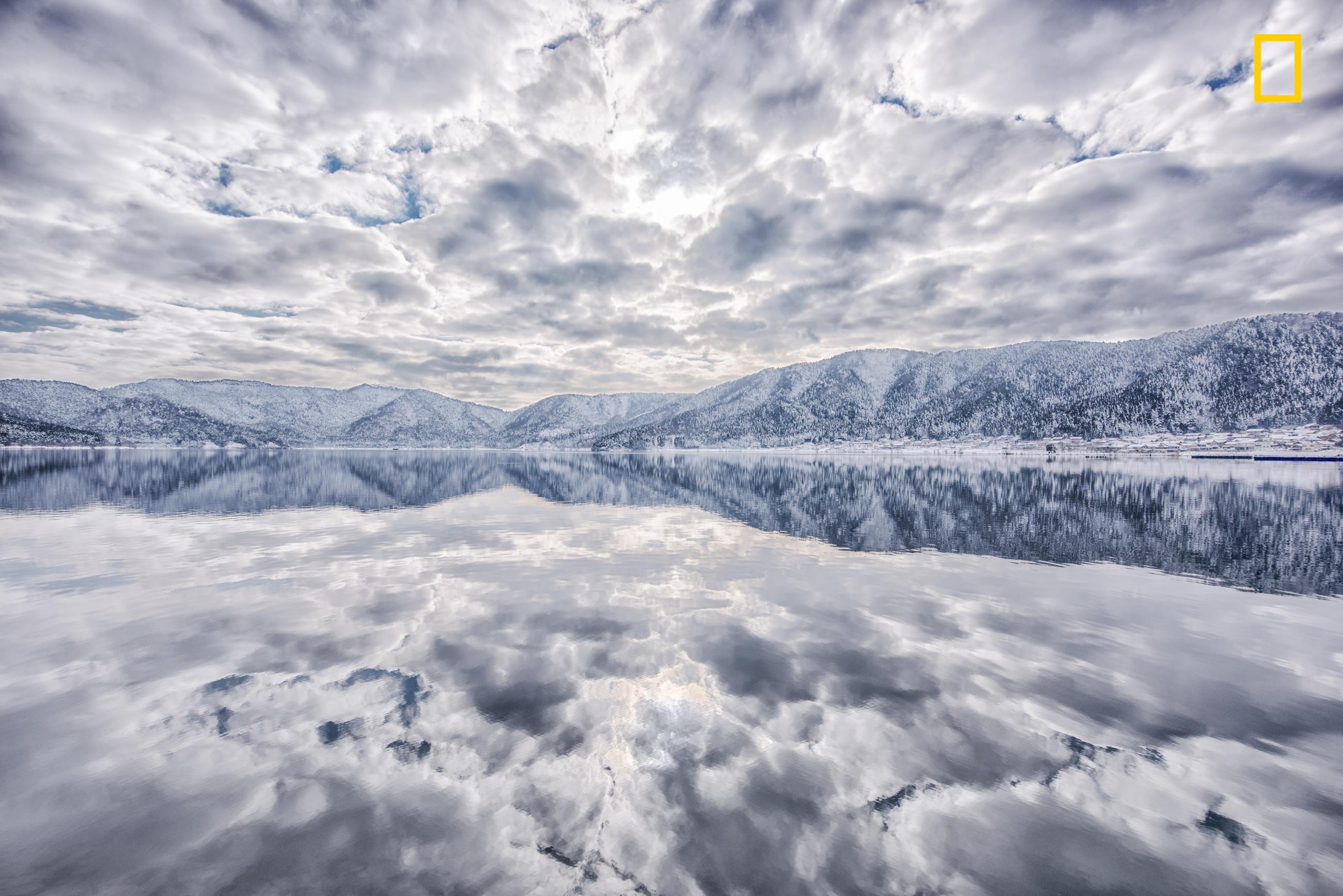 Nature Landscape Photography Camera