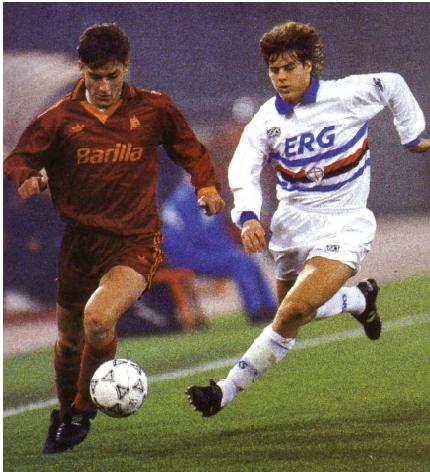 1493971042339-Coppa_Italia_1993-94_-_Roma_vs_Sampdoria_-_Francesco_Totti_e_Michele_Serena