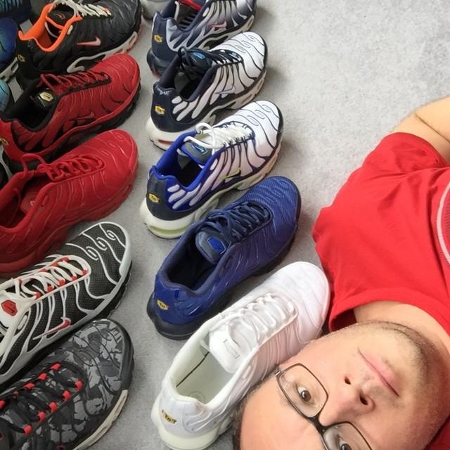 Nike TNs: Australia's Most Fuck You Shoe - VICE