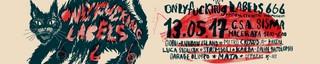 onlyfuckinglabels festival flyer volantino 13 maggio 2017 macerata rainbow island stromboli metro crowd giobia hartal