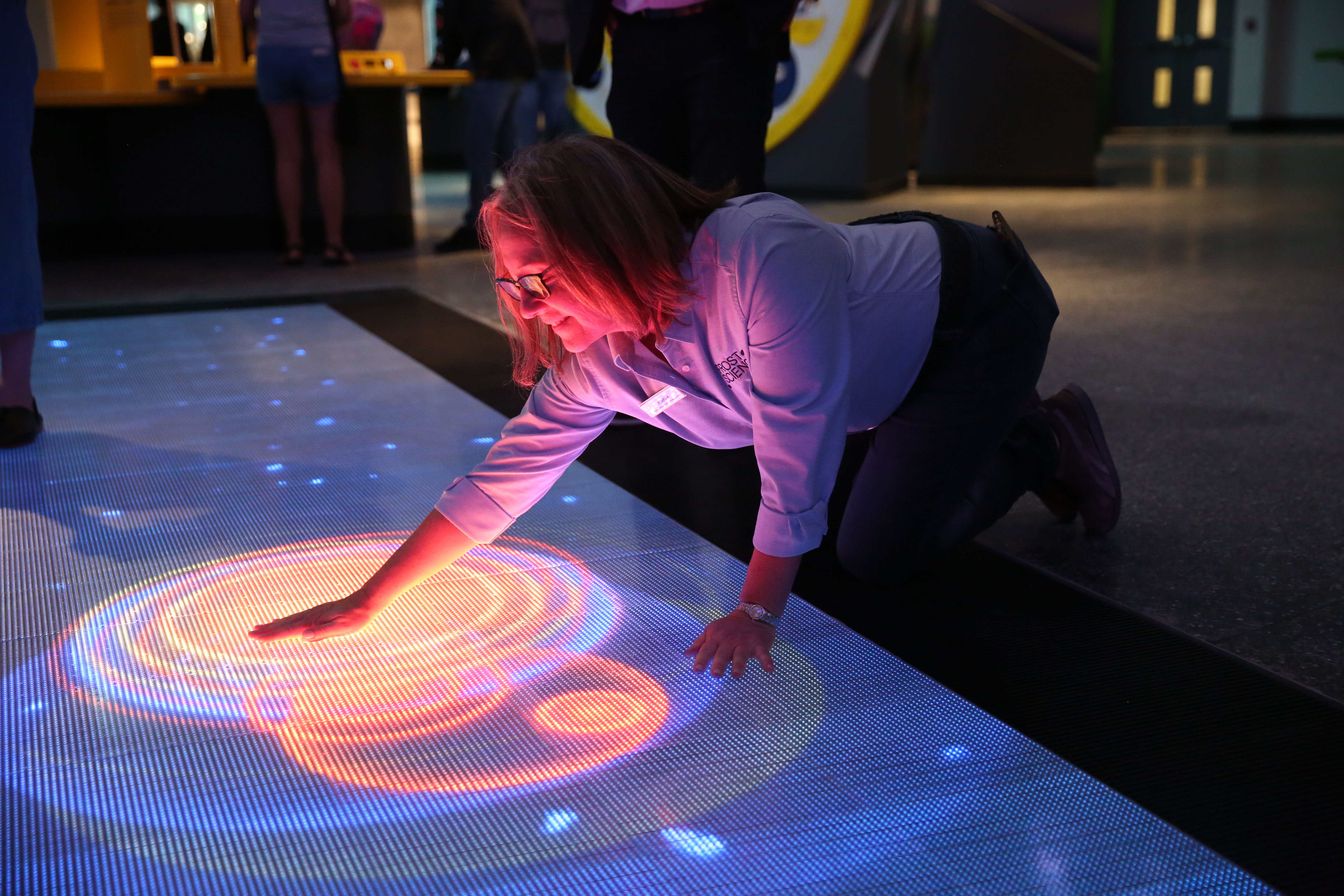 Miami S Sprawling Frost Science Museum Is Finally Open