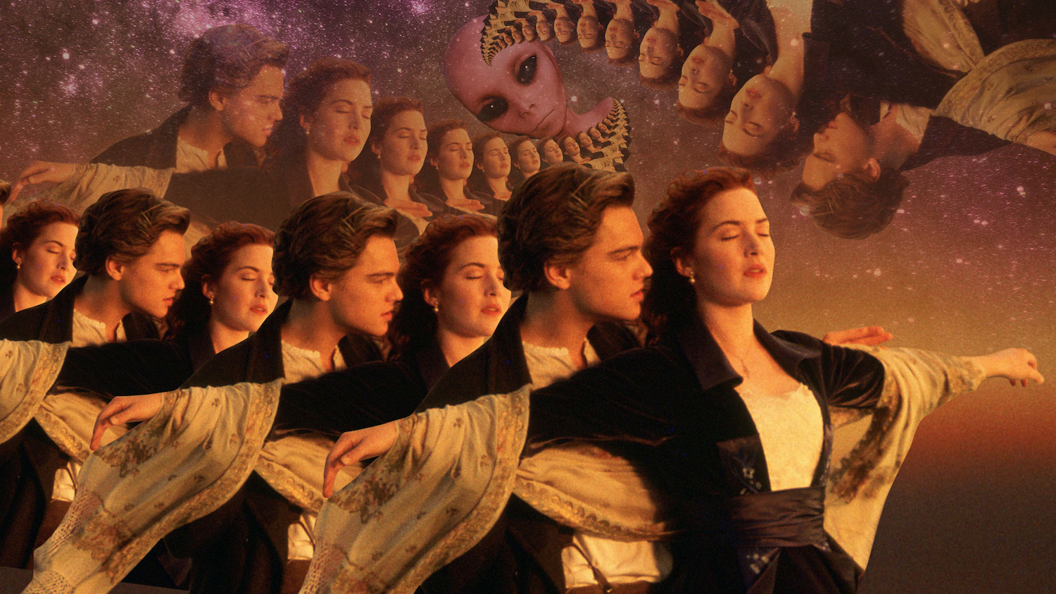 Remembering When the 'Titanic' Crew Ate PCP-Spiked Clam