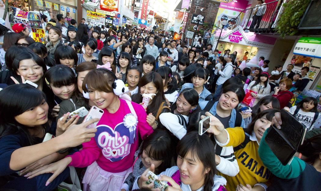Ιαπωνικά λεσβιακό σεξ