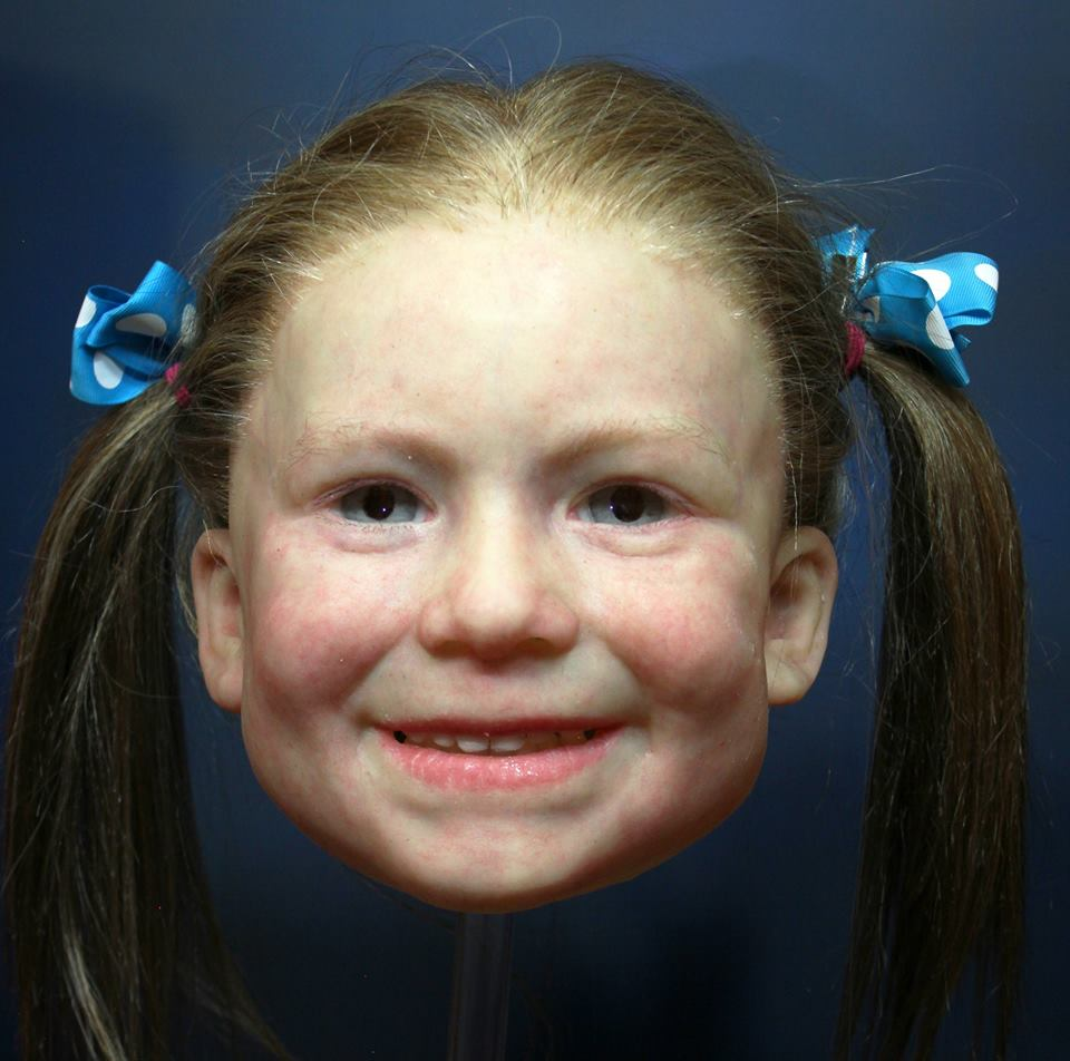 These Hyper Realistic Masks Are Absolutely Freaking Us Out - Creators