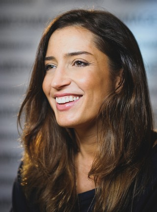 Reed Morano, director of 'The Handmaid's Tale' on Hulu