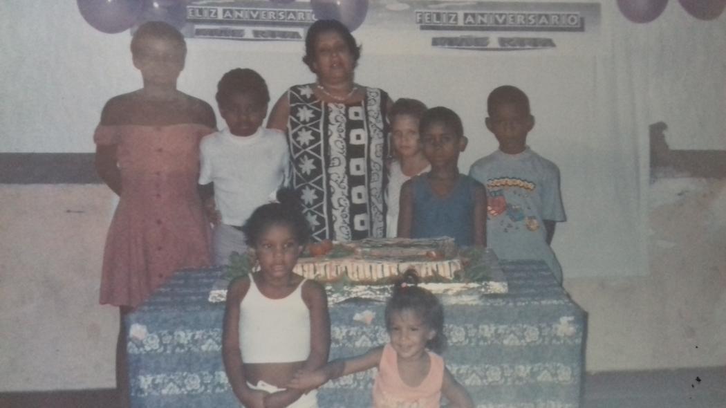 lepra brasil leprosería niños