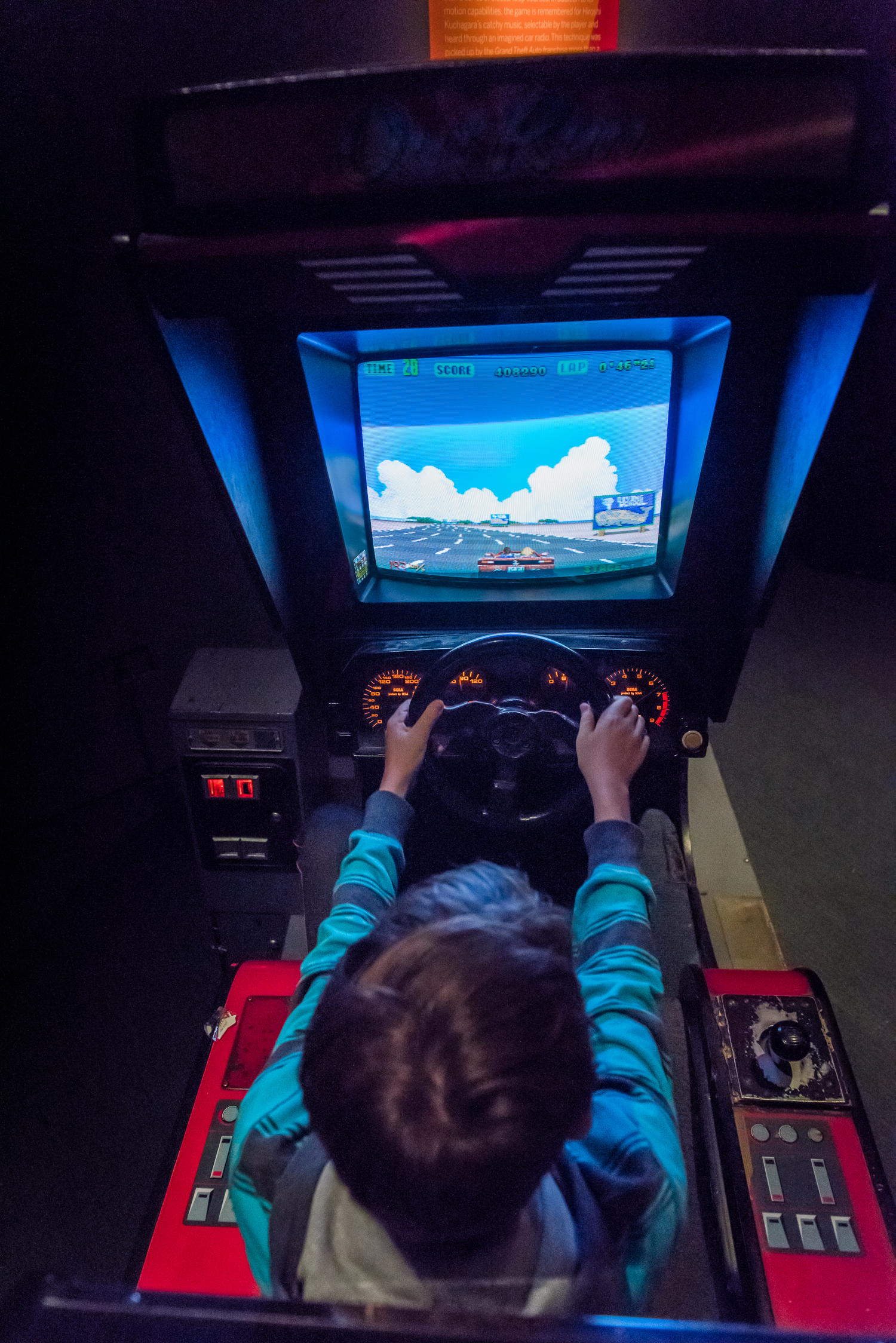 This Museum Lets You Play 23 Classic Video Games from the