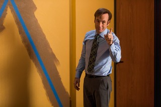 Bob Odenkirk (Photo by Michelle K. Short and courtesy of Netflix)