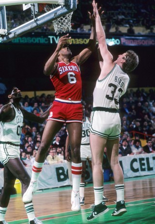 How Dr  J and Larry Bird Helped Build a Video Game Empire - VICE