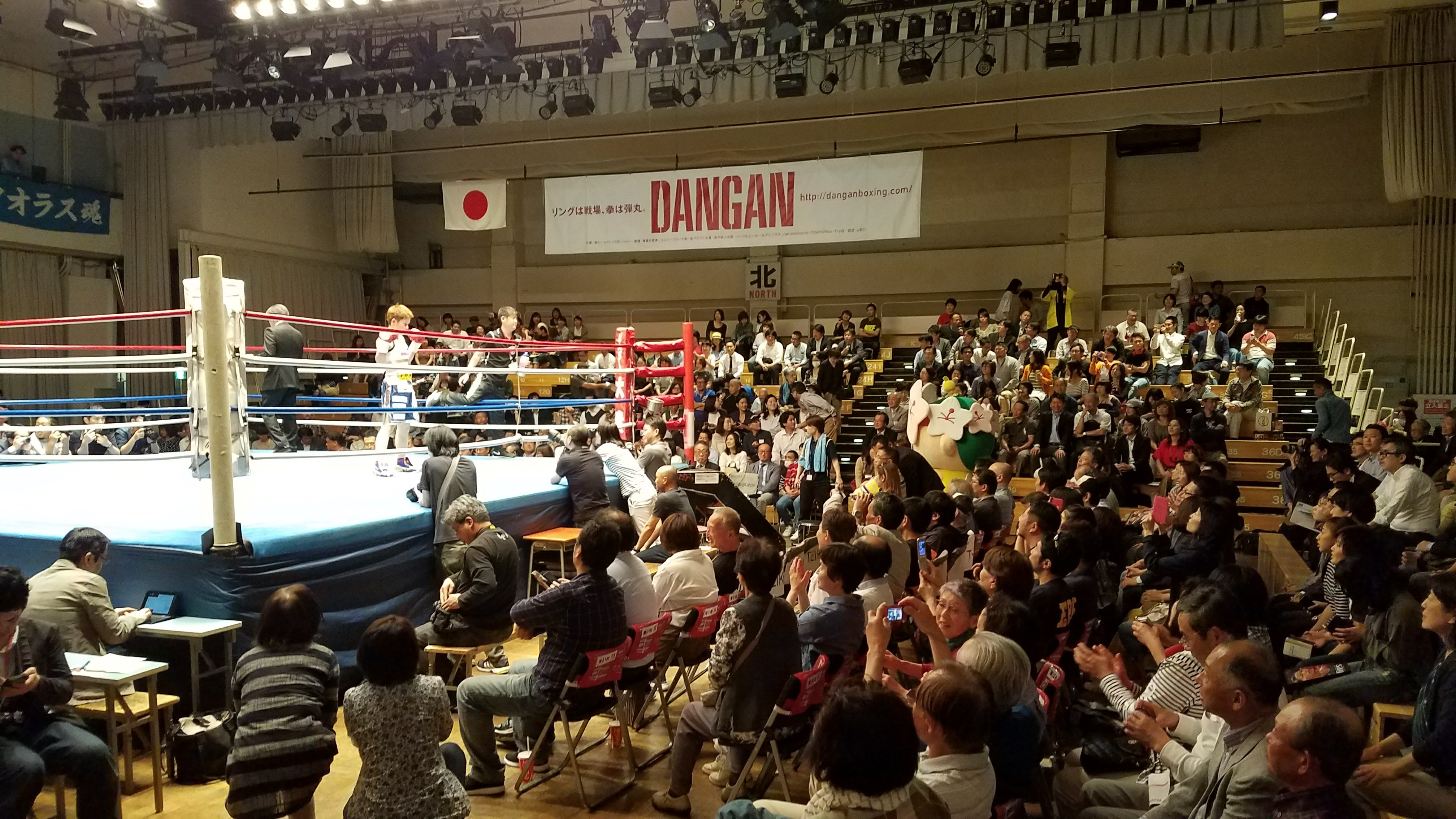 We Spent a Week in Tokyo\'s Fight Scene - VICE Sports