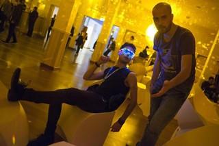 Fotografie via Fotografii cu petrecerile din Cluj care o să te scoată din filmul tău