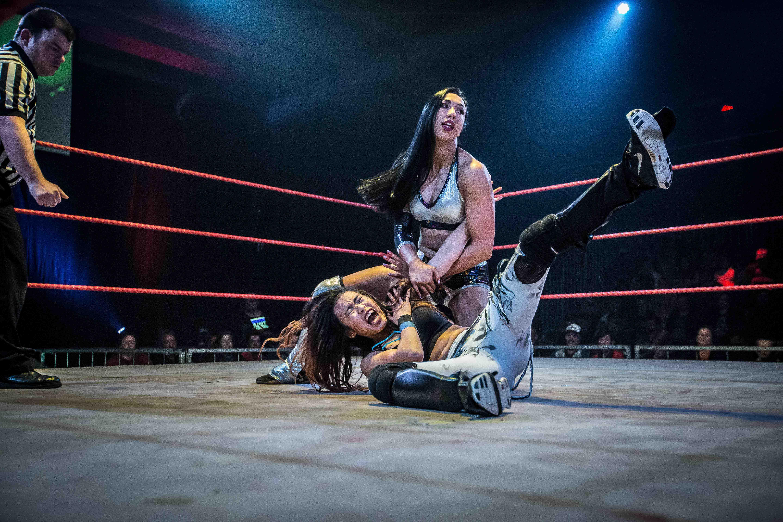 australia u0027s community wrestling scene is proof the world is