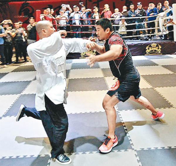 Las mejores artes marciales para peleas callejeras
