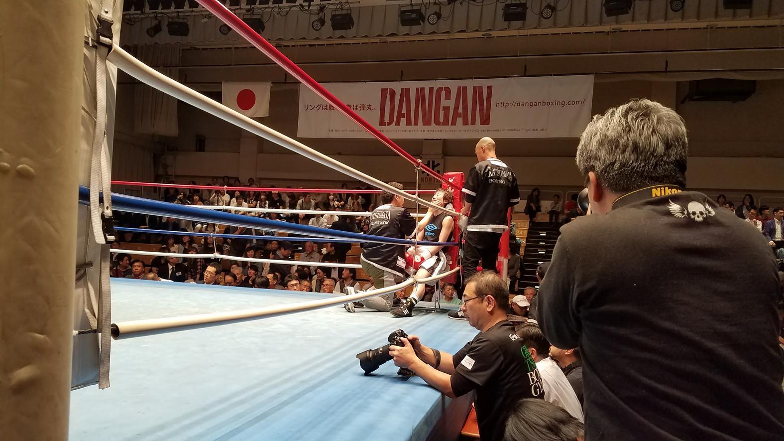 We Spent a Week in Tokyo\'s Fight Scene - VICE
