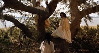 Daughters of the Dust film still. Movie by Julie Dash