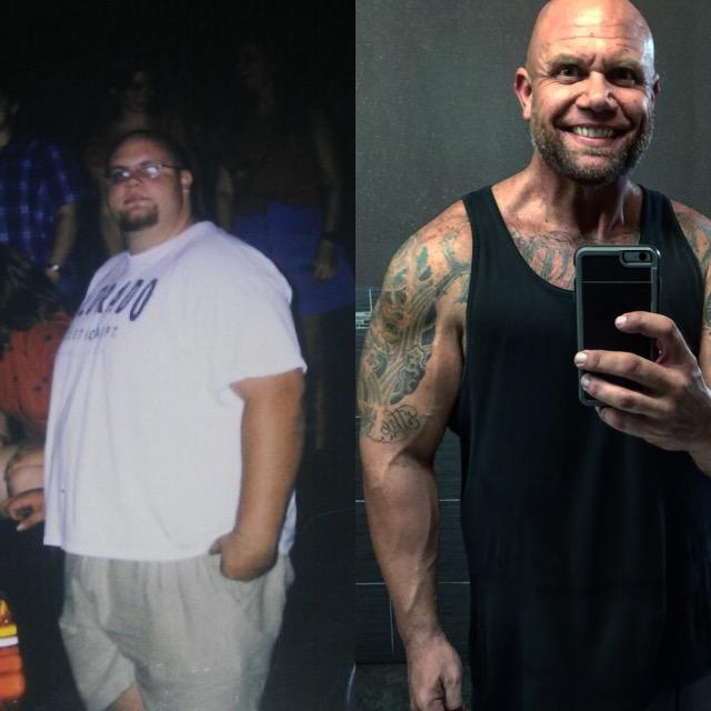 beli l-bărbații pierd în greutate