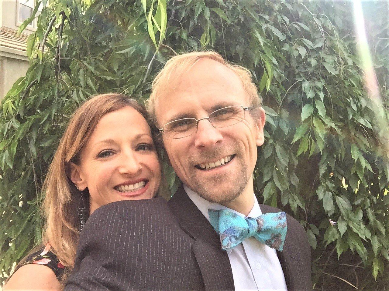 dating een getrouwde man Polyamorie